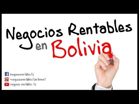 , title : 'Negocios Rentables en Bolivia - Anuncios e Ideas'