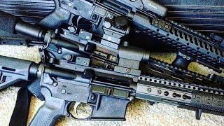 Buying An AR-15  (How to Guide...... Build and Buy Options)