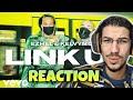 Ezhel, Kelvyn Colt - LINK UP REACTION | MisterKingMuhi