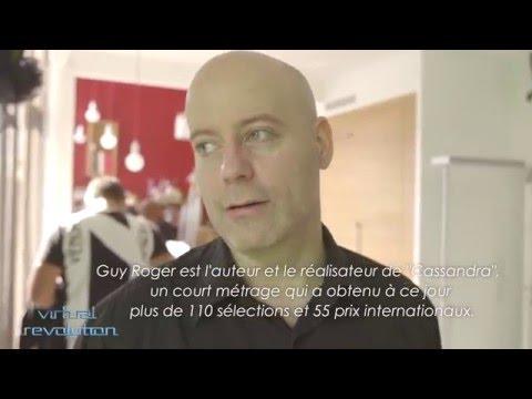 Vidéo de Guy-Roger Duvert