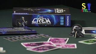 Spiel doch mal DIE CREW! - Brettspiel Rezension Meinung Test #301