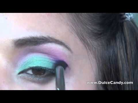 Katy Perry Last Friday Night TGIF Makeup Tutorial