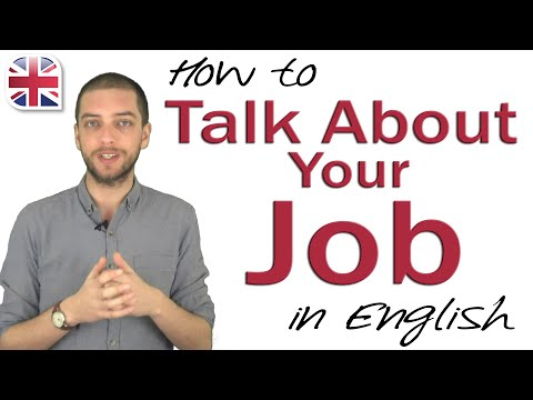 mp4 Learning English Job, download Learning English Job video klip Learning English Job
