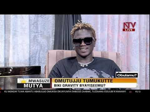 Mwasuze Mutya: Emboozi ya Gravity Omutujju, biki byayiseemu?