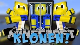 TELEFONIEREN In Minecraft IPHONE MOD Deutsch Most Popular Videos - Minecraft hauser klonen