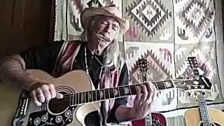 """Joni Mitchell's """"BLUE MOTEL ROOM"""" - Tim McGurl"""