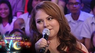 GGV: Karla was mistaken for a guy