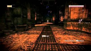 preview picture of video 'Batman Arkham City - Gameplay Walkthrough - Parte 20 Español HD'
