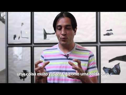 #30bienal - o que acontece cada vez que você consente - por Moris