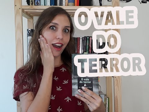 O VALE DO TERROR- Sir Arthur Conan Doyle (the valley of fear)