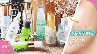 How to Use Serum to Get Clear Skin: For Acne-Prone, Dry, Sensitive & Oily Skin