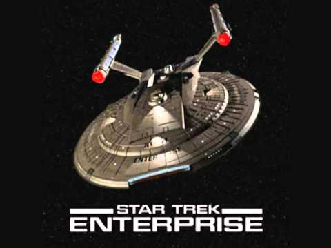 Star Trek Enterprise Full Theme Song