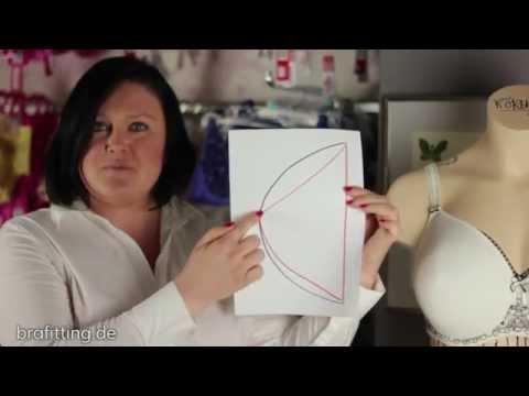 Die Erhöhung der Brüste von der Vakuumpumpe