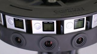 Jump: How to Set Up the GoPro Odyssey