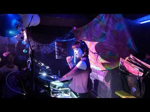 20140412 野本かりあ(KARLY) / Hush Hush - All Girls Party @米子HASTA LATINA (видео)