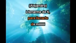 Hoy Tengo Ganas De Ti  Alejandro Fer Y Christina Aguilera  pista original.mp4