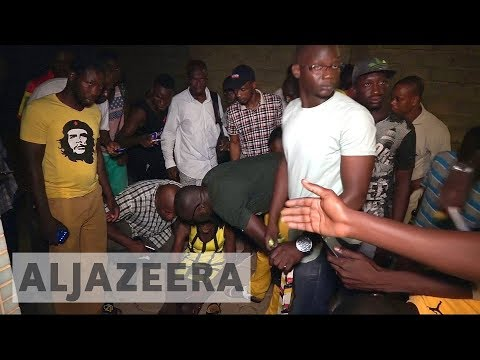 At least 18 killed in Burkina Faso restaurant attack