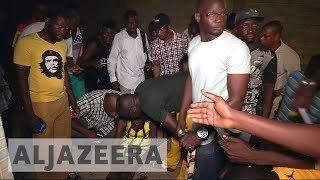 At Least 18 Killed In Burkina Faso Restaurant Attack
