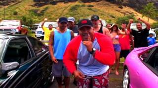 Koauka - Take You For A Ride Official Music Video