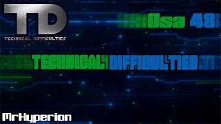 Technical Difficulties - Osa 48 - Deep Dark Dungeon