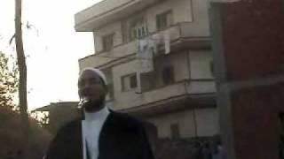 فضيلة الدكتور/ عبد الفتاح خضر خطبة عيد الاضحى   1-4