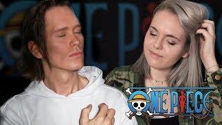 ONE PIECE OP 20 - HOPE (PelleK & AmaLee)