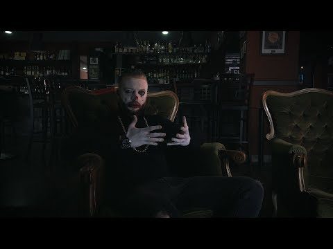 Danny Hate - IT (video)
