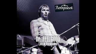 Dr Feelgood - Live At Rockpalast