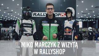 Miko Marczyk vlog