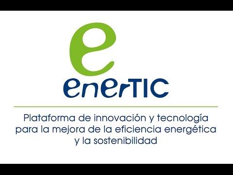 ENERTIC Eficiencia energética en las Smart Cities