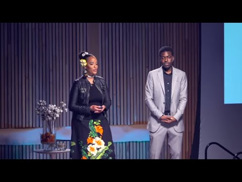Download Anthropological Activism | Queen Muhammad Ali & Hakeem Khaaliq | TEDxSouthMountainCommunityLibrary HD Mp4 3GP Video and MP3