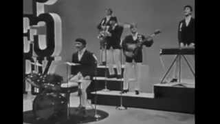Any Way You Want It Dave Clark Five ORIGINAL MONAURAL Sound HiQ Hybrid JARichardsFilm 720p