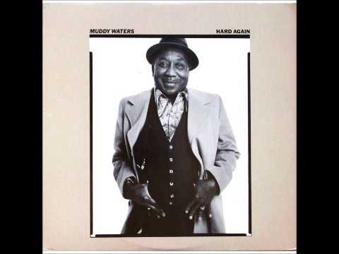 Muddy Waters - I Can't Be Satisfied (Hard Again) online metal music video by MUDDY WATERS