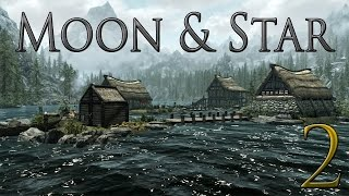 Skyrim Quest Mod - Moon and Star: Part 2 [FINAL]