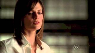 Castle - Casckett - The Only One (James Blunt)