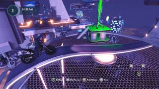 Trials Fusion - Blimp My Ride Challenges (Fan Mail, Prep the Artillery, No Place to Hide)