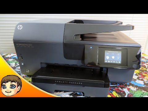 IDEAL HOME AIO PRINTER   HP OfficeJet Pro 6830 [Sponsored]