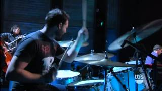 Portugal. the Man - 9.29.2011 Conan [HD]