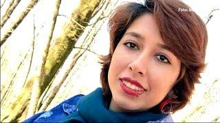 Iraanse Saba weigert hoofddoek en moet 24 jaar de cel in - RTL NIEUWS