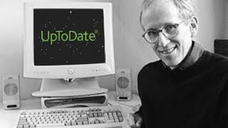 Celebrating 25 Years of UpToDate