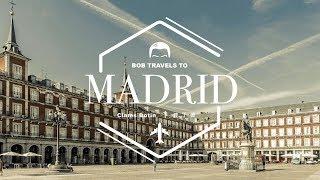 波丁蜆 - 馬德里 Clams Botin - Madrid