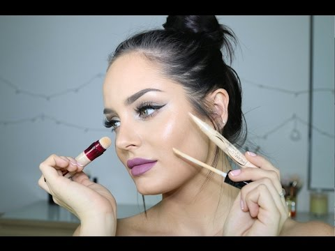 Concealer Hacks for Perfect Skin (NO Cakey finish) + Full Tutorial