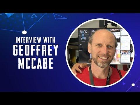 Wild West Crypto Show | Interview with Geoffrey Mccabe