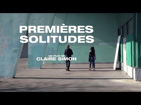 Premières Solitudes - Bande annonce HD