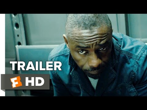 Video trailer för The Take Official US Release Trailer 1 (2016) - Idris Elba Movie