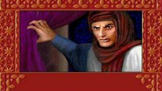 Prince of Persia 2: The Shadow & The Flame Illness
