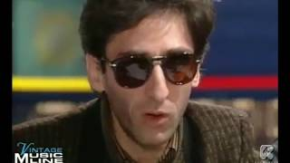 Franco Battiato - Mal d'Africa - Superflash - 1984