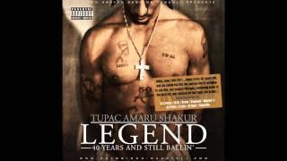 2pac - Changed Man (DJ LV Remix) (Notorious-Makaveli Mixtape)