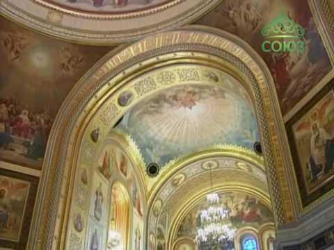 Икона всецарица в каком храме в москве находится