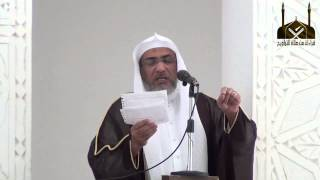 | من عجائب وغرائب المعبرين :: الخطيب الشيخ عدنان شاكر | تحميل MP3